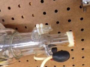 Medical Laser Tube, Deka Laser Tube, CO2 Laser Tube, El En Laser Tube
